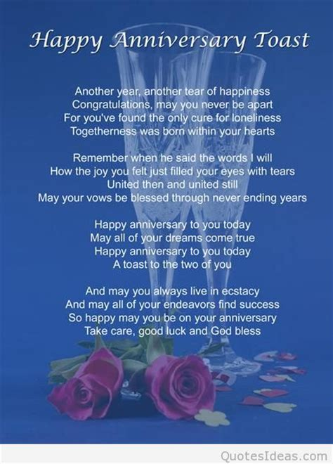 50th Wedding Anniversary Wishes And Toasts by Happy Anniversary Wishes Quotes Messages On Wallpapers