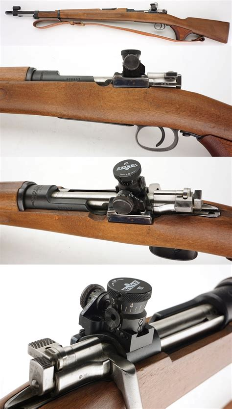 Goon Excellent M 38 M38 husqvarna swedish mauser m38 rifle 6 5x55mm mfg