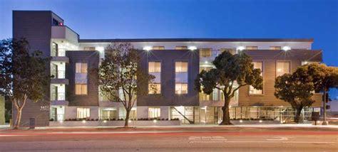 santa monica section 8 housing los angeles buildings la architecture e architect
