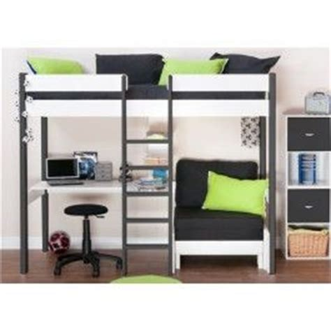Boys High Sleeper Bed by High Sleeper Bed Frames And Beds On