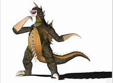 Project G - Godzilla: Unleashed Godzilla Unleashed Monsters