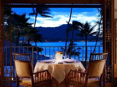 Open Table Hawaii by The Most Restaurants In The Us Business Insider