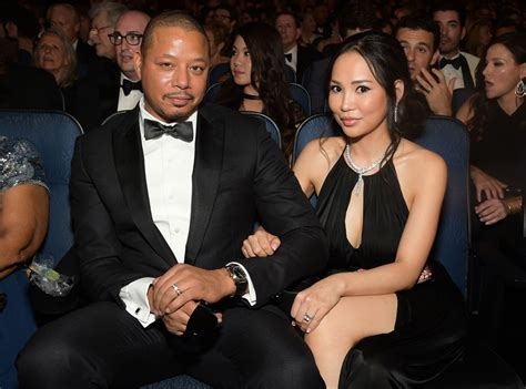 Howard Engaged To Model by Terrence Howard 2016 Married Who Divorce