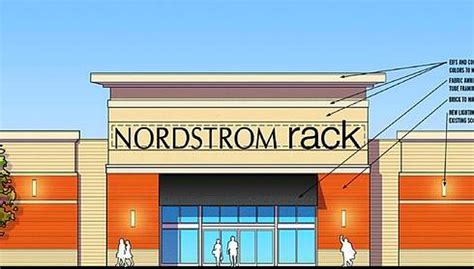 Nordstrom Rack Locations Canada by Nordstrom Rack Announces 2 More Canadian Locations