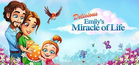 download games emily s full version delicious emily s miracle of life full version
