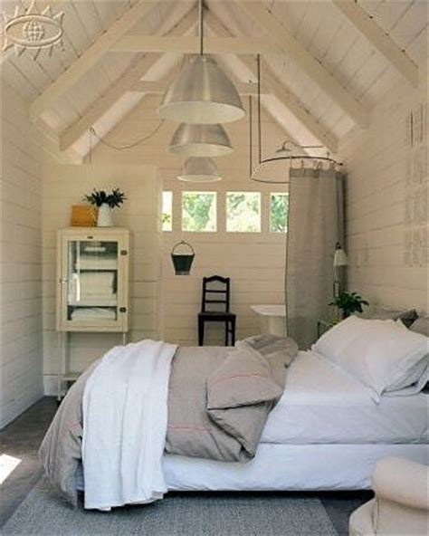 Shed Into Bedroom by Converting Your Shed Into A Guest House For The Holidays