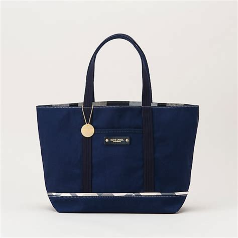 Quincylabel Tote Bag Navy 1 where to buy blue label crestbridge bags in singapore airfrov
