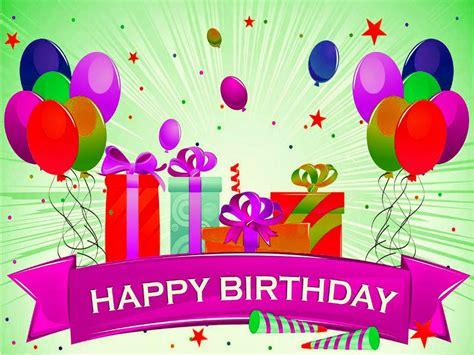 Happy birthday images for birthday celebration