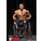 Bodybuilder Rich Piana Young  Fitness