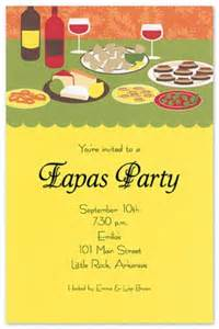 tapas invitation related keywords suggestions tapas invitation keywords