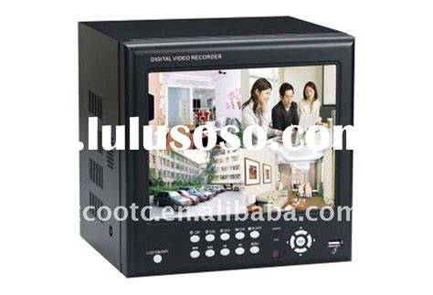Dvr Analog Silicon Vg H7404 4ch dvr with cms dvr with cms manufacturers in lulusoso page 1
