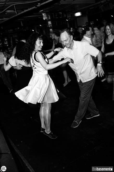 swing dancing classes sydney swing tuesdays at the basement sydney