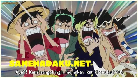 film anime one piece terbaru one piece 574 subtitle indonesia andreas agung