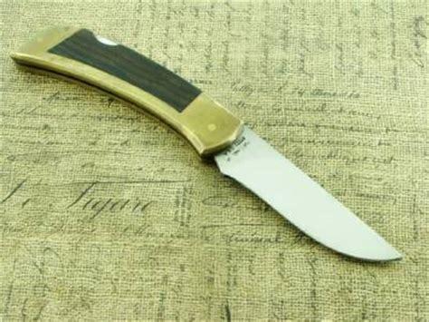 vintage gerber knives vintage gerber legendary blades sportsman 3 folding