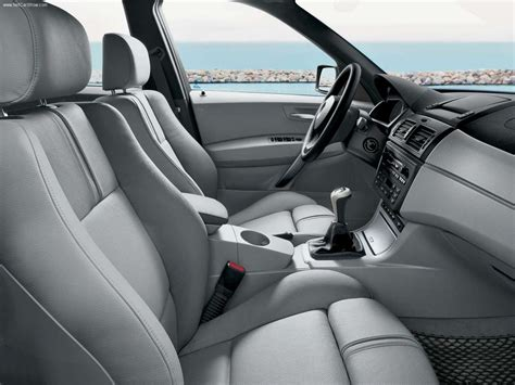 2005 Bmw X3 Interior by Bmw X3 Picture 10 Of 13 Interior 2005 1280x960