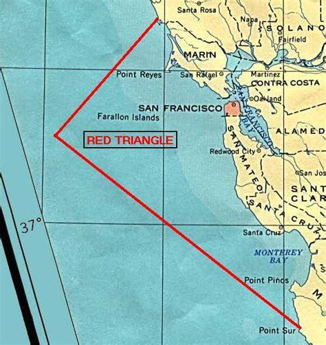 shark attack map california file redtrianglesharkplace jpg