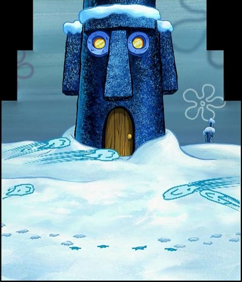 squidward s house panorama of squidward s house by 120dog on deviantart