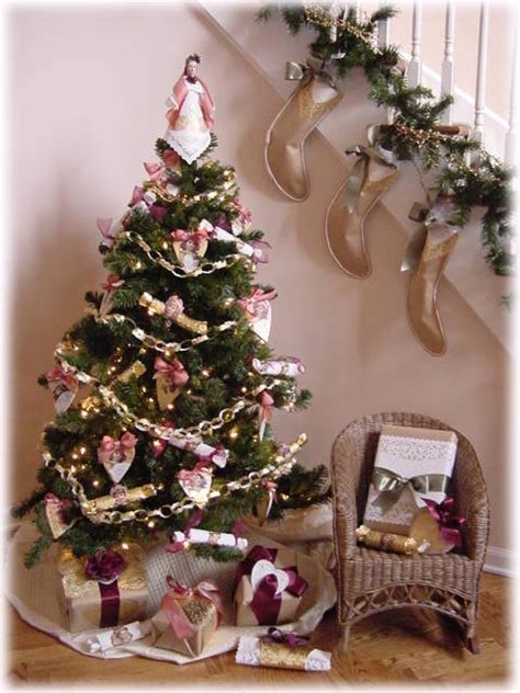 best decorated trees best trees