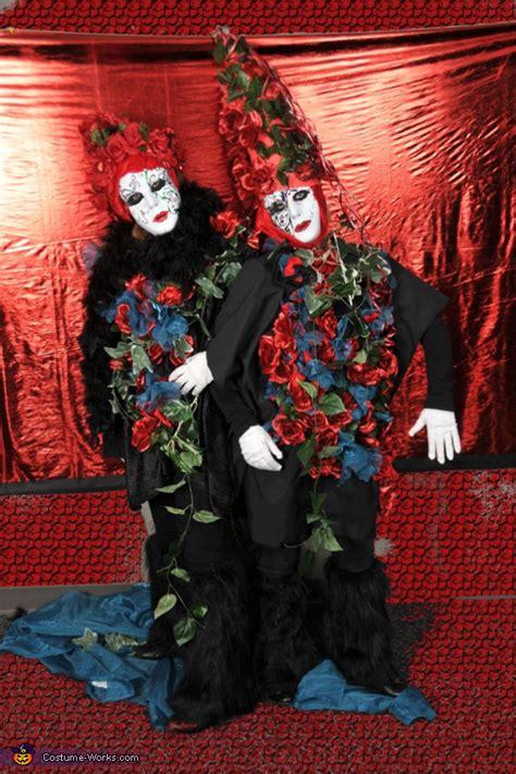 mardi gras mayhem costume ideas  groups
