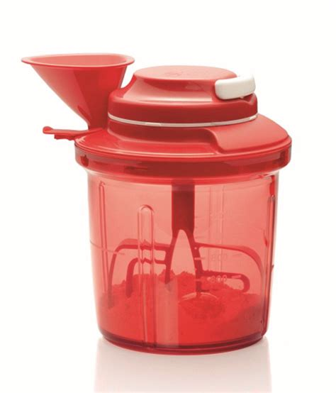 Tupperware Cooking tupperware pts chef chopper crusher mixer buy