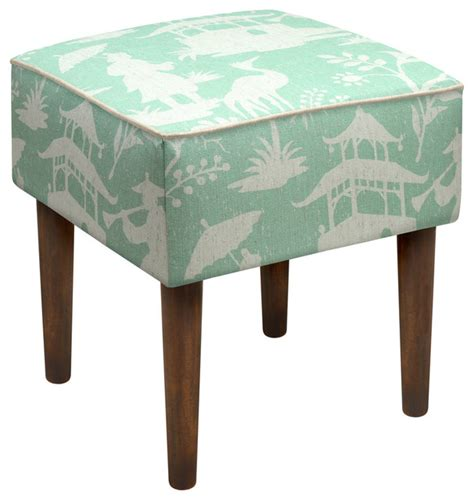 asian stools benches chinoiserie modern vanity stool asian vanity stools