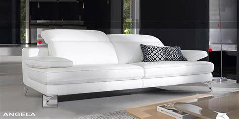 divano in pelle bianco divano bianco pelle come pulirlo idee per il design