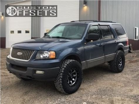 2003 ford expedition lift kit 2003 ford expedition moto metal mo970 ebay suspension lift