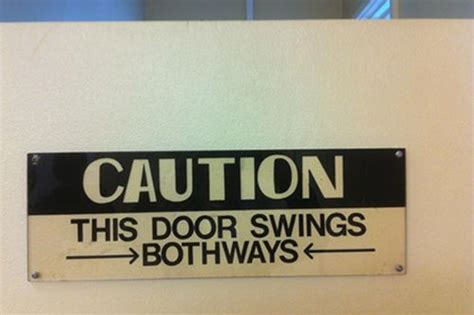 doors that swing both ways the door swings both ways education links pinterest
