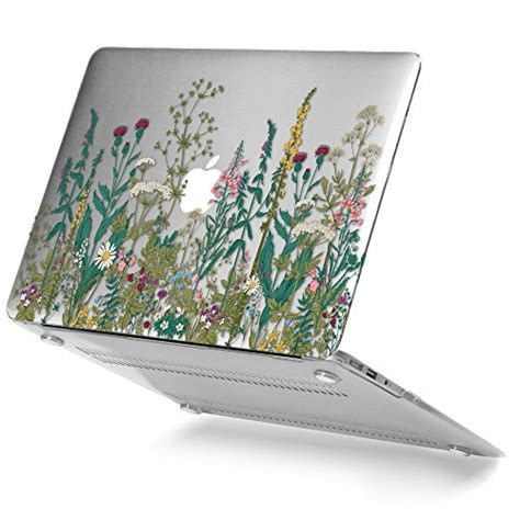 Matte For Laptop Macbook Air 133 Inch A1369 gmyle garden flower macbook air 13 inch matte plastic scratch guard cover for macbook air