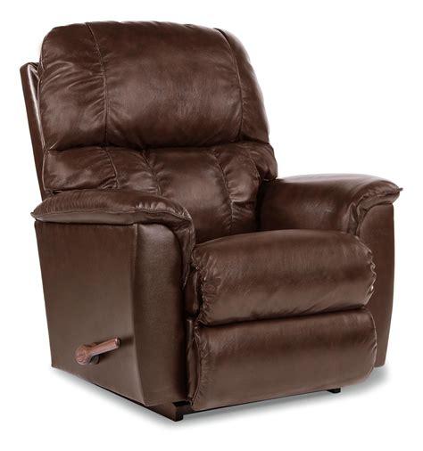 lay z boy recliners vs flexsteel la z boy leather reclina rocker 174 recliner
