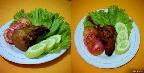 Bibit Bebek Tiktok tiktok depok sensasi makan daging hasil persilangan bebek dan entok oleh ardiansyah taher