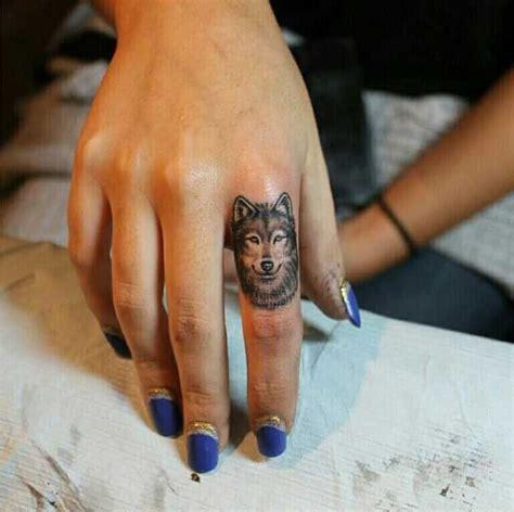 animal finger tattoos 30 finger tattoos for animal