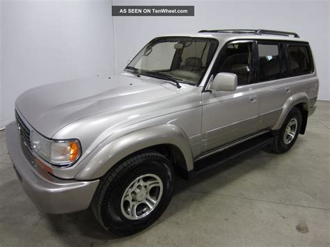 3rd seat suv 4 wheel drive suvs with 3rd row seating autos post