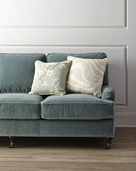 jeri lee blue couch quot kallita quot sofa