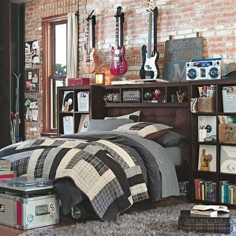 guy room ideas 40 teenage boys room designs we love