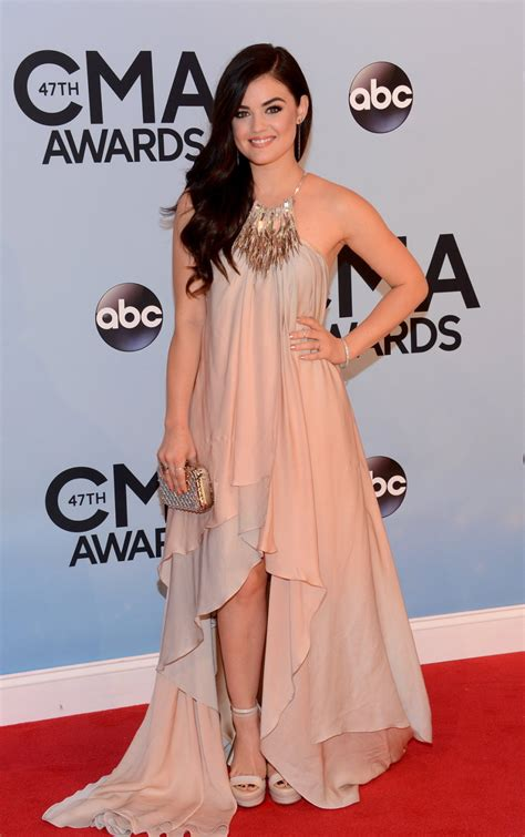 country music awards date 2013 lucy hale country music association awards 2013 02
