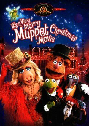 merry muppet christmas  film tv tropes