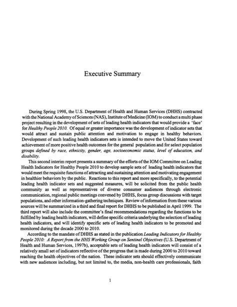 sle project summary report template creative writing
