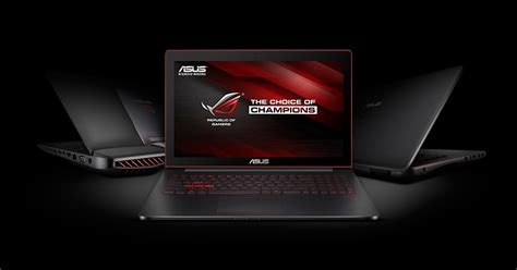 Asus Giveaway 2017 - asus republic of gamers rog g752 ultimate gaming laptop giveaway