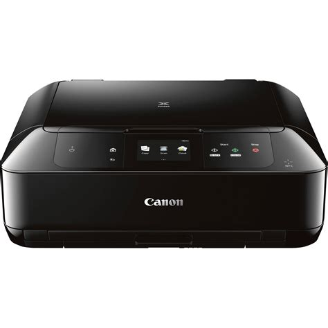 Printer Canon Pixma Wifi canon pixma mg7720 wireless all in one inkjet printer 0596c002aa