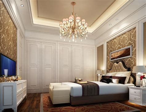 bedroom chandelier ideas 3d house