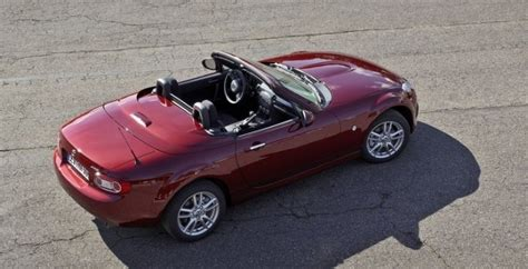 mazda announces official uk pricing for refreshed mx 5