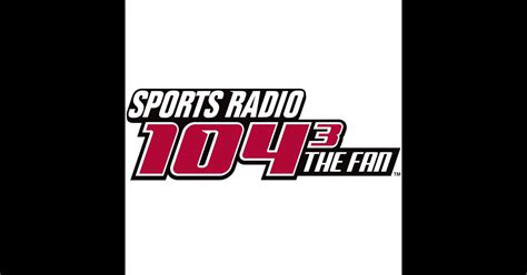 104 3 the fan denver 104 3 the fan denver s sports radio 在 app store 上的内容