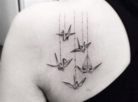 elegant fine line geometric tattoos by dr woo colossal wonderful geometric and linear tattoos by dr woo icreatived