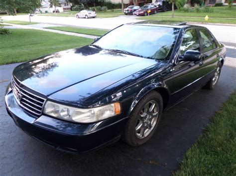 electronic toll collection 1994 cadillac seville head up display service manual automotive air conditioning repair 2003 cadillac seville head up display sell