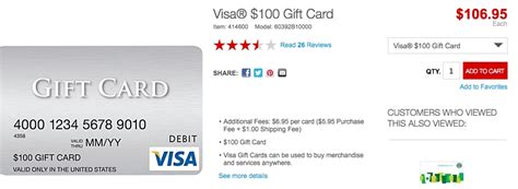 Online Gift Card Visa - earning 7x for paying bills online mommy points