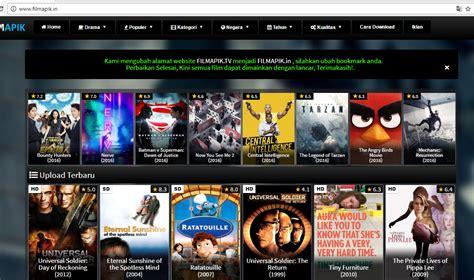 membuat website nonton movie 5 website nonton film online paling asik ga lemot dan yang