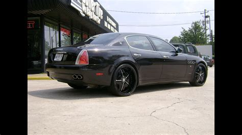 Maserati Careers by Maserati Quattroporte Excess Gallery Mht Wheels Inc