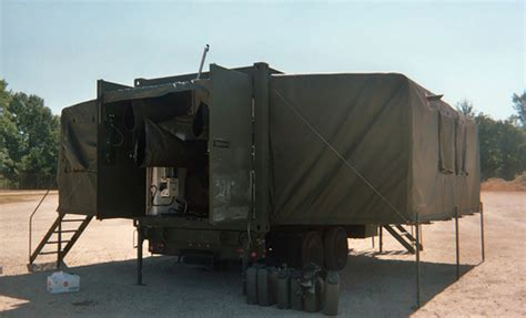 Containerized Kitchen containerized kitchen this is a trailer that folds out