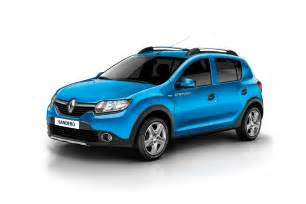 Sandero Renault 2014 Renault Sandero Stepway 2014